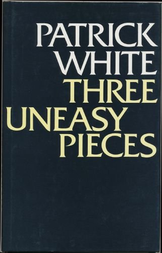 Three Uneasy Pieces.