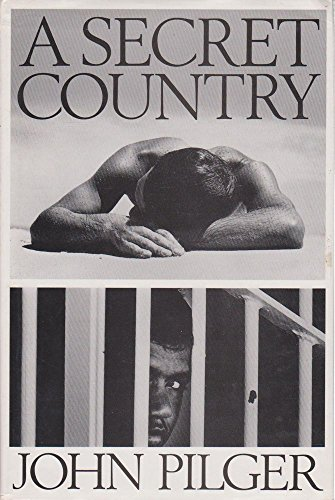 9780224026000: A Secret Country