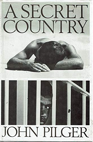 A SECRET COUNTRY (0224026003) by John Pilger