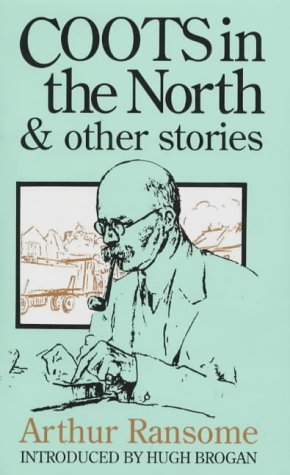 9780224026055: Coots in the North & Other Stories