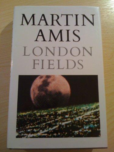 9780224026093: London Fields
