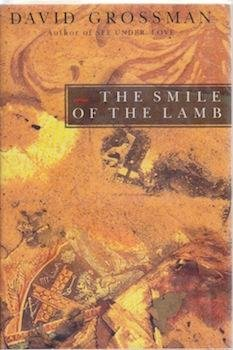 9780224026390: The Smile of the Lamb.