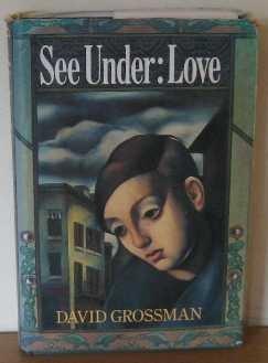 9780224026406: See Under: Love