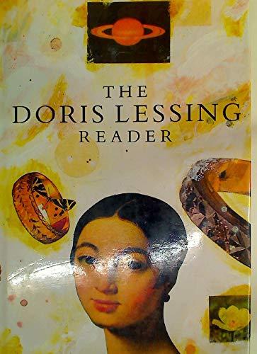 9780224026499: Doris Lessing Reader
