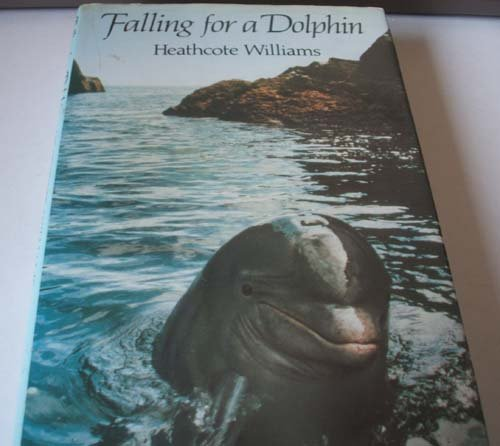 FALLING FOR A DOLPHIN.