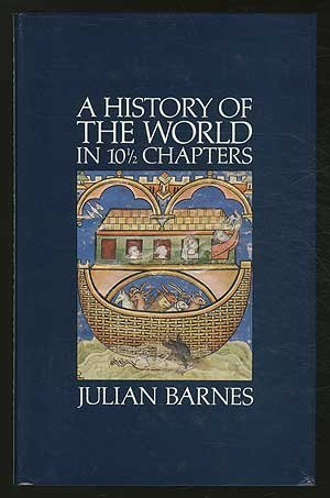 9780224026697: A History Of The World In 10 1/2 Chapters (Vintage Past)
