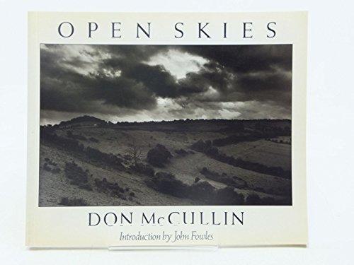 9780224026703: Open Skies