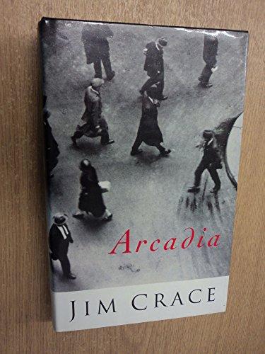 9780224026925: Arcadia
