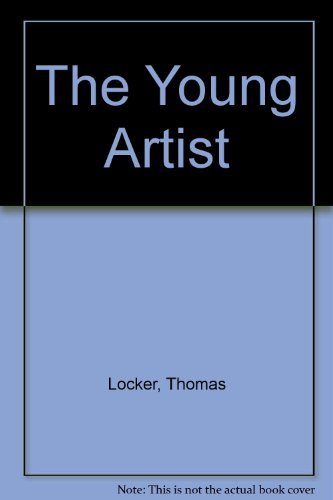 9780224027342: The Young Artist