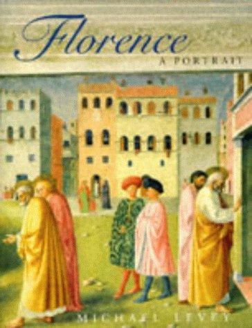 9780224027649: Florence: A Portrait