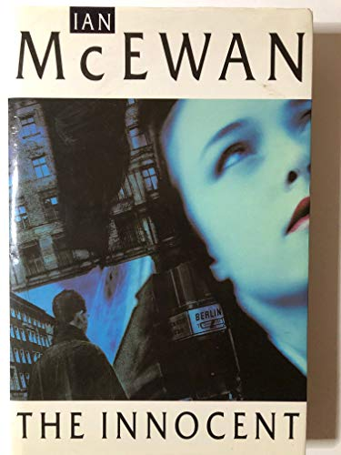 The Innocent-SIGNED FIRST PRINTING: McEwan, Ian