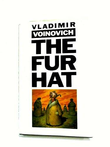 9780224027847: The Fur Hat