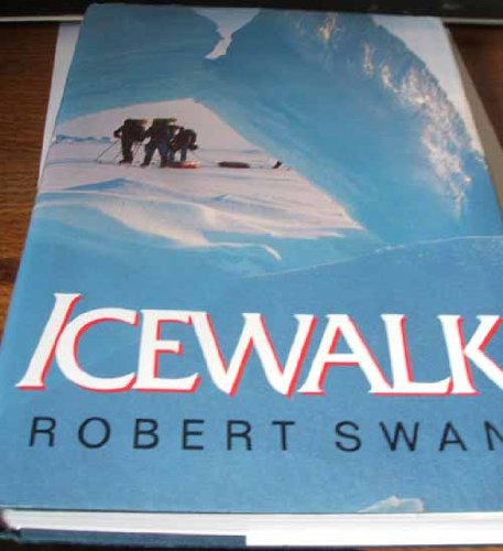 Icewalk: Little, Brown