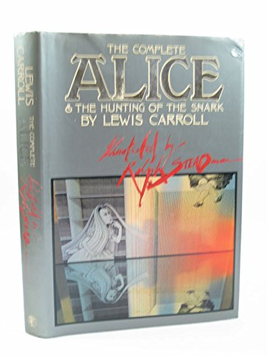 9780224028202: The Complete Alice