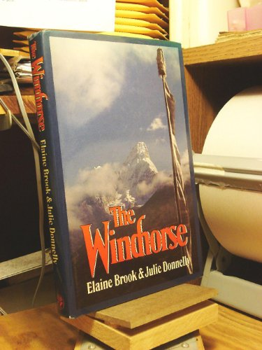 The Windhorse: Brook, Elaine