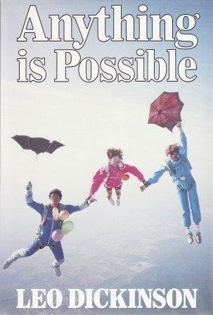 9780224028264: Anything Is Possible