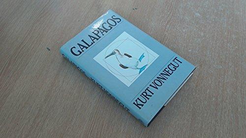 Galapagos: Kurt Vonnegut