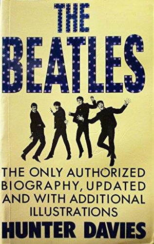 Hunter Davies Beatles Abebooks