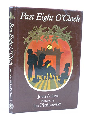 9780224028561: Past Eight O'Clock