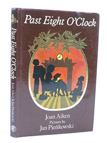 9780224028561: past eight o' clock