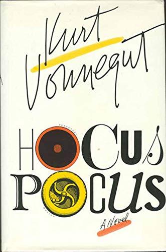 9780224029179: Hocus Pocus