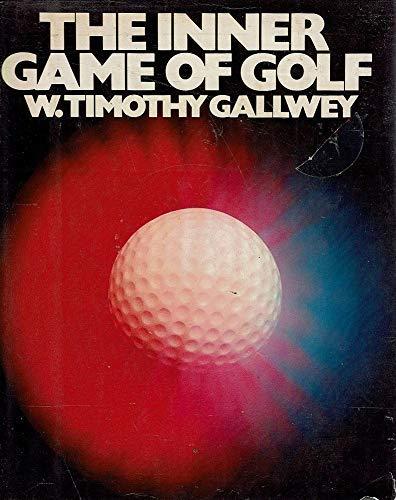 9780224029223: The Inner Game Of Golf