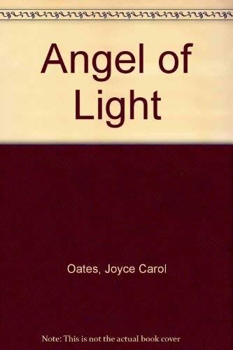 9780224029278: Angel of Light