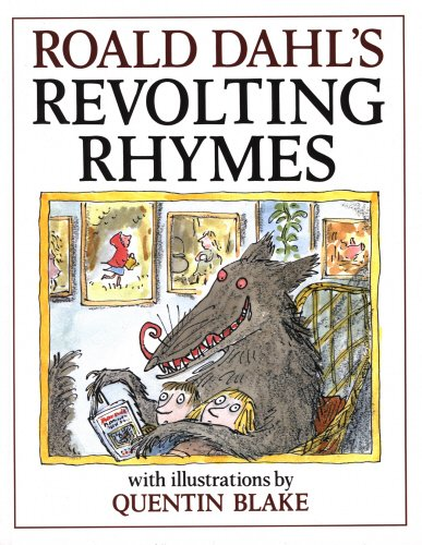 9780224029322: Revolting Rhymes