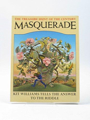 9780224029377: Masquerade