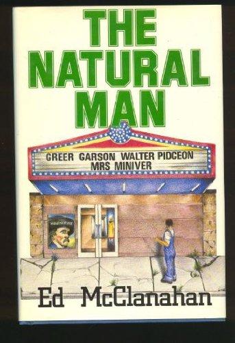 9780224029582: The Natural Man