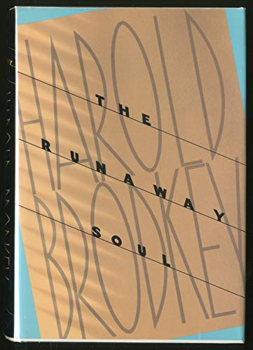 9780224030014: The Runaway Soul