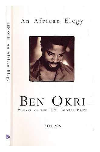 An African Elegy: Okri, Ben [SIGNED]