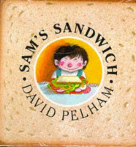 Sam's Sandwich: Pelham, Mr. David