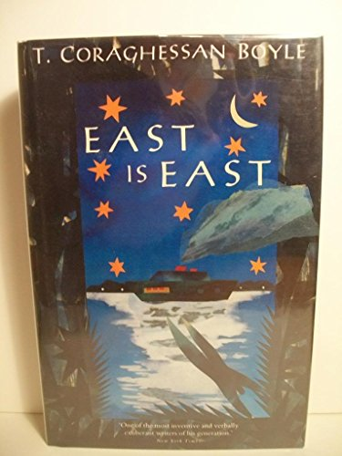 9780224030120: East Is East