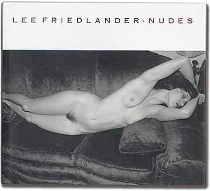 9780224030526: Lee Friedlander Nudes (Hardback) /Anglais