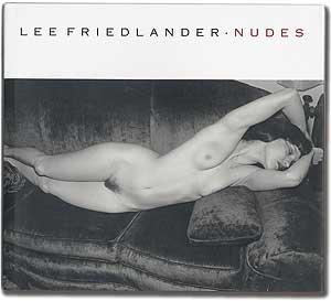 9780224030526: Lee Friedlander: Nudes
