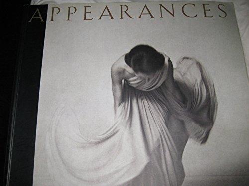 9780224030687: Appearances : Fashion Photography Since 1945