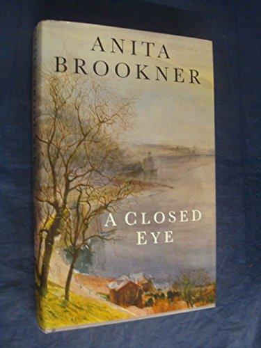9780224030908: A Closed Eye