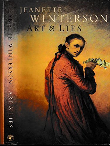 9780224031455: Art and Lies