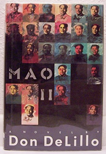 9780224031523: Mao II