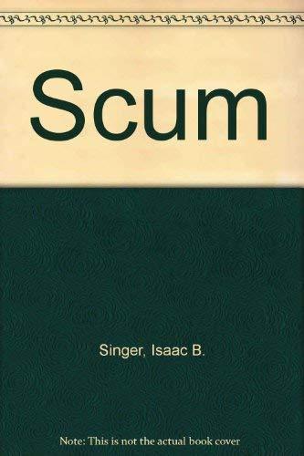 9780224032001: Scum