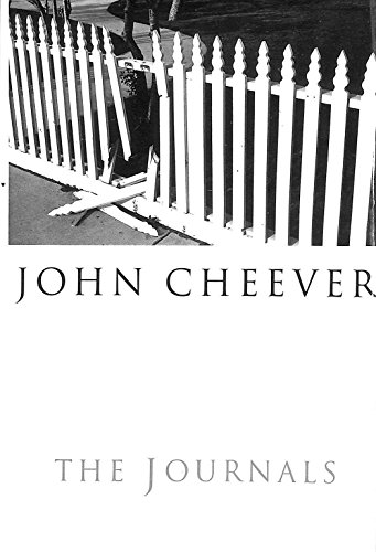 9780224032445: John Cheever: The Journals