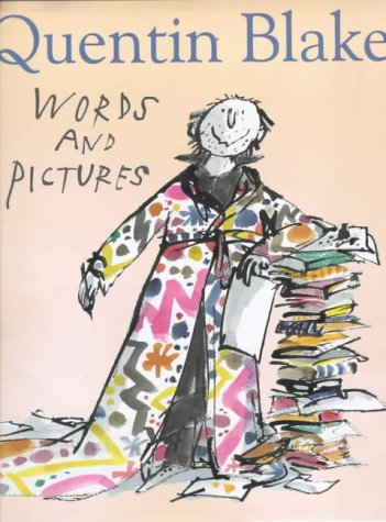 9780224032667: Words & Pictures