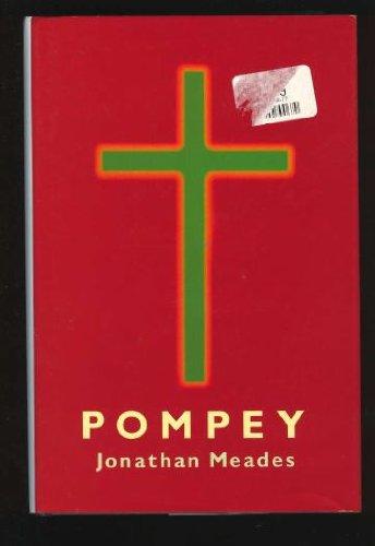 9780224032933: POMPEY.