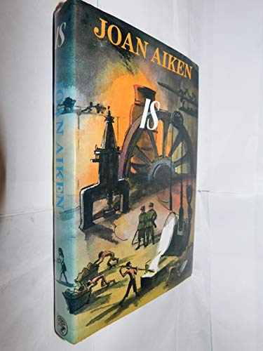 Is (0224032968) by Joan Aiken