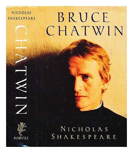 9780224033008: Bruce Chatwin
