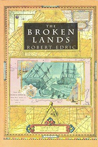 9780224033053: The Broken Lands