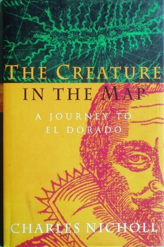 9780224033336: The Creature in the Map