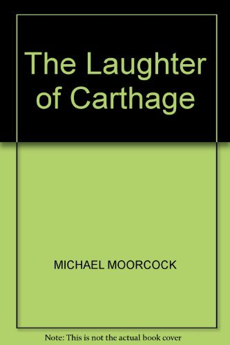 9780224035323: Laughter of Carthage