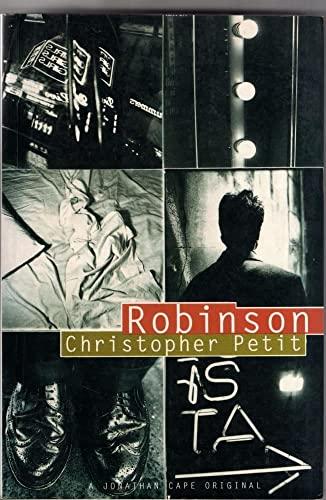 9780224035521: Robinson
